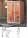 bồn tắm massage xông khô- 231