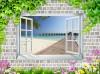 Tranh phong cảnh 3D-036
