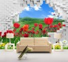 Tranh phong cảnh 3D-055