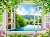 Tranh phong cảnh 3D-075