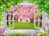 Tranh phong cảnh 3D-076