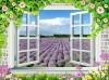 Tranh phong cảnh 3D-077