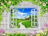 Tranh phong cảnh 3D-078