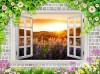 Tranh phong cảnh 3D-079