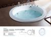 Bồn tắm cao cấp massage 821